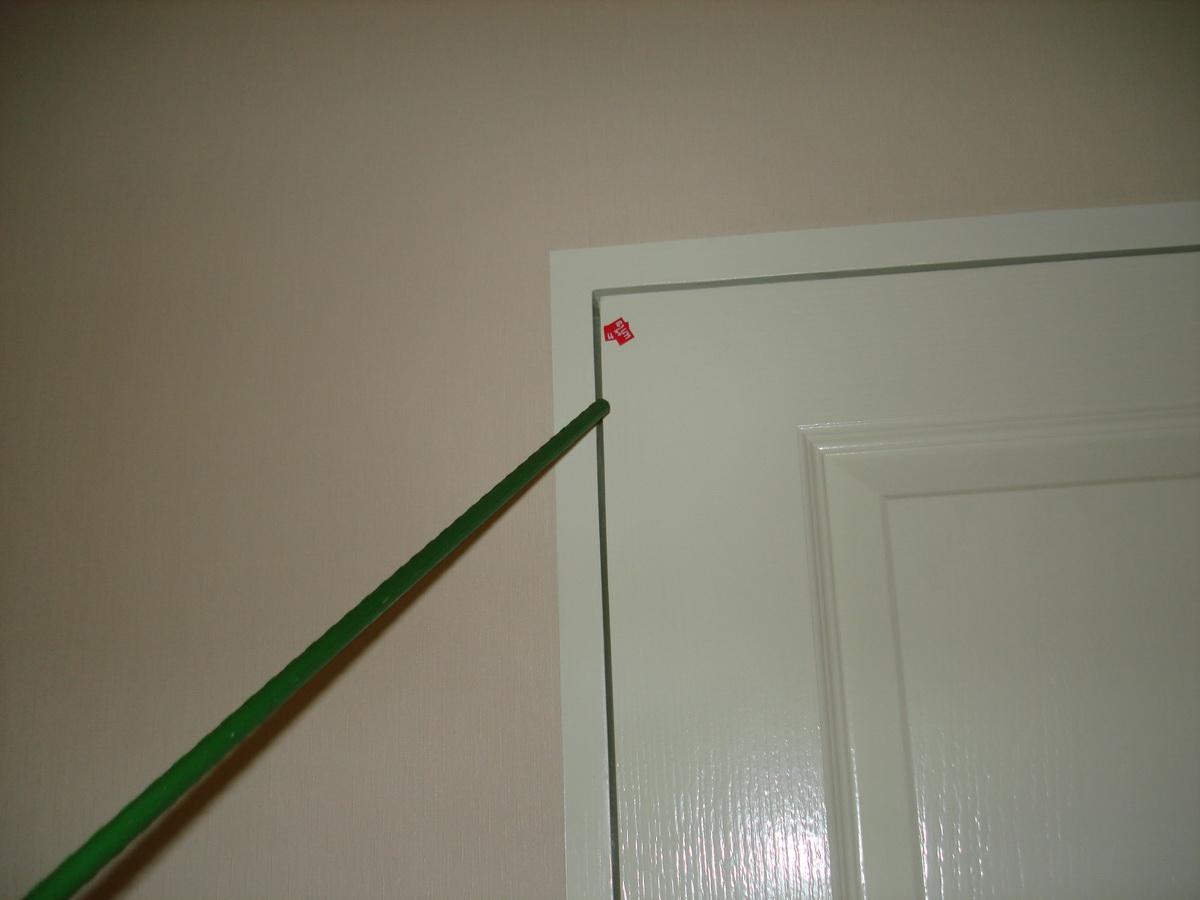 งานประตู7
